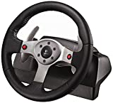 Amazon.de: PC, PlayStation 2 - Lenkrad G25 Racing Wheel: Games cover