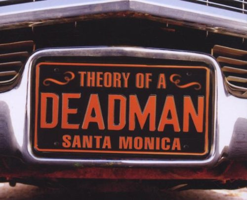 Theory Of A Deadman - Santa Monica - Zortam Music