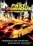 The Fast and the Furious - Tokyo Drift (Widescreen Edition)