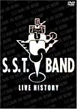 S.S.T.BAND LIVE HISTORY