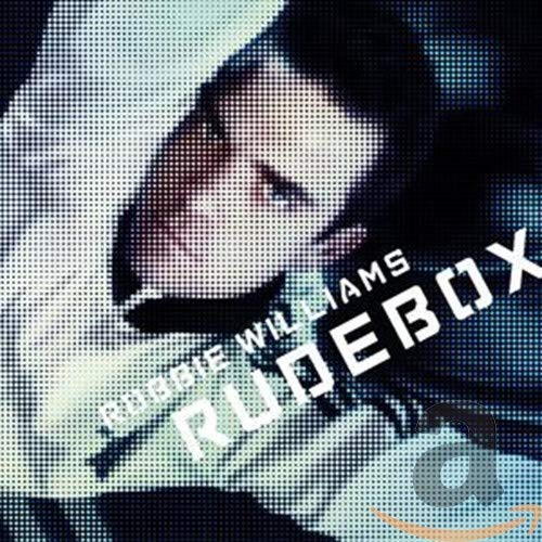 Robbie Williams - Rudebox - Zortam Music