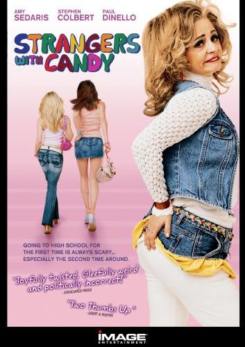 Strangers with Candy DVD