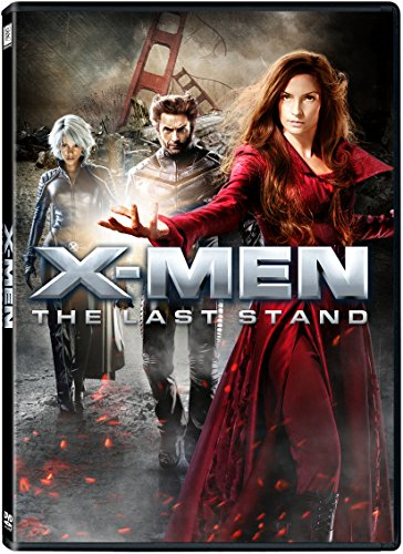 X Men The Last Stand 2006