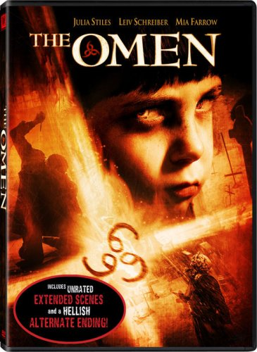 Omen, The / Омен (2006)