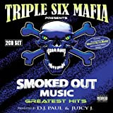 Smoked Out Music: Greatest Hits