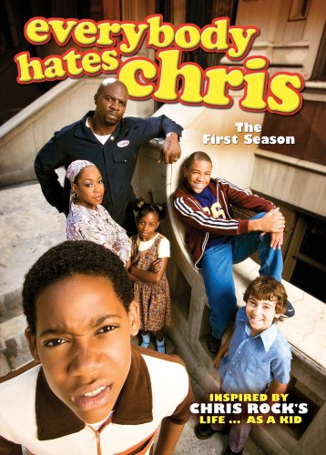 Everybody Hates Chris - Season 1 DVD