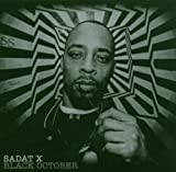 Sadat X / Black October