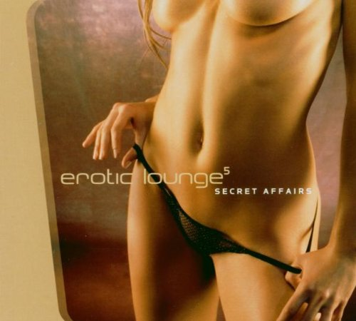 Various - Erotic Lounge (Deluxe Edition - Zortam Music
