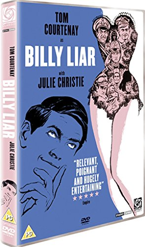 billy liar by keith waterhouse and Keith waterhouse started his writing career on the yorkshire evening post but it was not long before he had a huge success with a novel - billy liar.