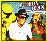 Pigeon John  and the Summertime Pool Party