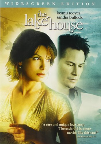 The Lake House  DVD