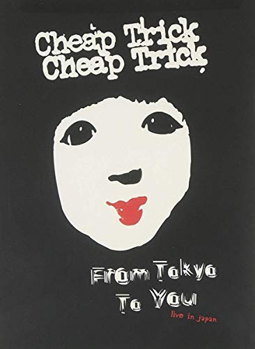 CHEAP TRICK - From Tokyo To You - Special One - Zortam Music