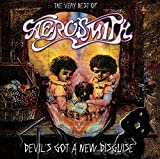 The Very Best of Aerosmith: Devil's Got a New Disguise by Aerosmith