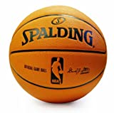 NBA Official Microfiber Composite Game Ball