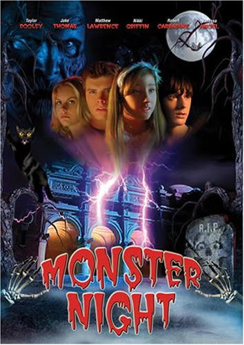 Monster night / ���� �������� (2006)