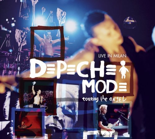 Depeche Mode - Touring the Angel: Live in Milan (W/Dvd) (Dig) - Zortam Music