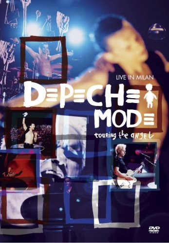 / Depeche Mode - Live In Milan. Touring The Angel (2006)
