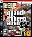 Buy   Grand Theft Auto IV for PlayStation 3 cover