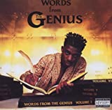 Genius - Words From The Genius