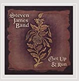 Get Up & Run - James, Steven Band