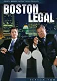 Boston Legal: Season 2 (7pc)