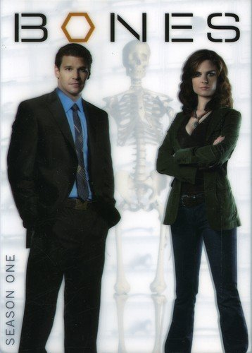 Bones - The Complete First Season DVD