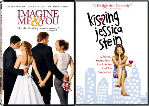 Imagine Me & You / Kissing Jessica Stein  DVD