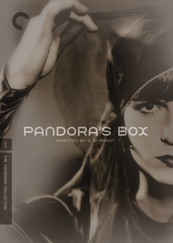 Pandoras Box cover