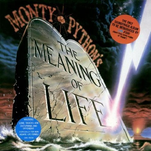 Monty Python - The Meaning of Life - Zortam Music