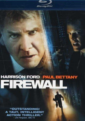 Firewall [Blu-ray] DVD