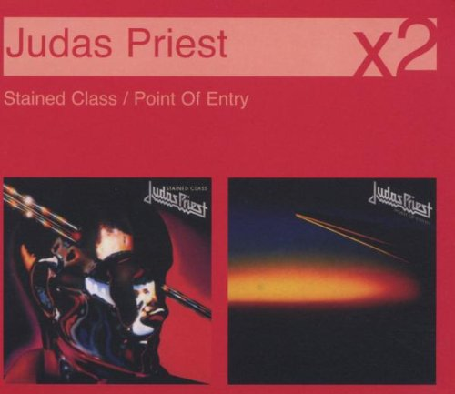 Judas Priest - Stained Class (Re-Issue) - Zortam Music