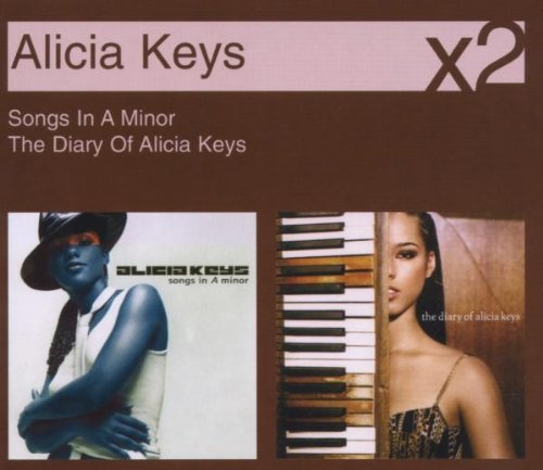 Songs in A Minor/The Diary of Alicia Keys