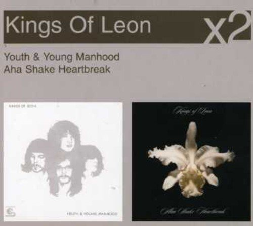 Youth & Young Manhood/Aha Shake Heartbreak