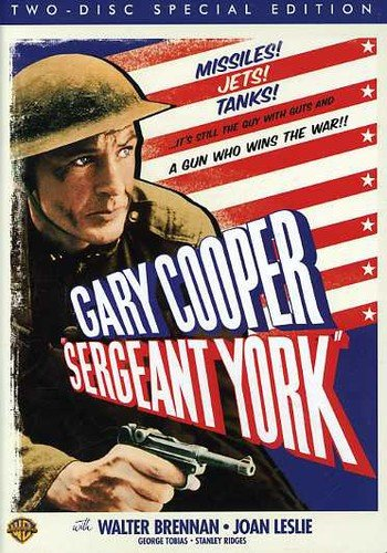 Sergeant York Two-Disc Special Edition