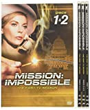 Mission Impossible - The Complete First TV Season