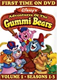 Disney's Adventures of the Gummi Bears (1985 - 1991) (Television Series)