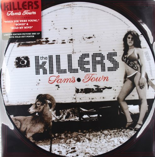The Killers - Sam`s Town - Zortam Music