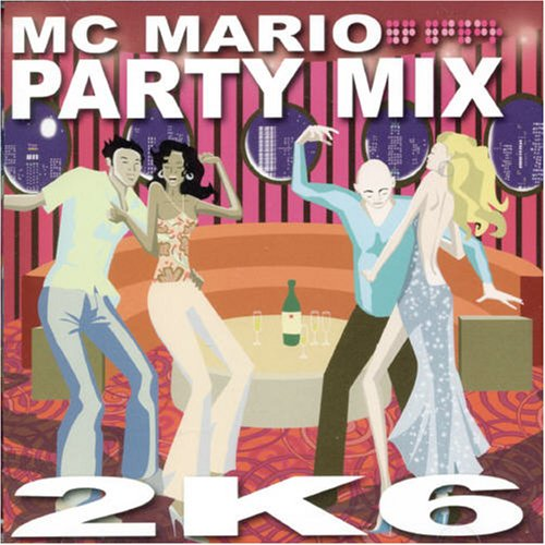 Mario - mix - Zortam Music