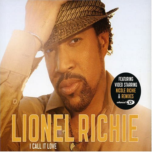 Lionel Richie - Truly Lyrics - Zortam Music