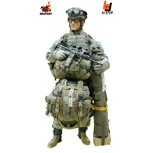 Special Forces 1/6 DX Action Figure