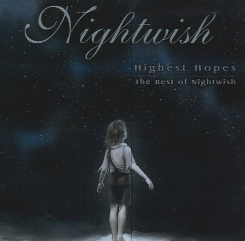 Highest Hopes: The Best of Nightwish [2CD/DVD]