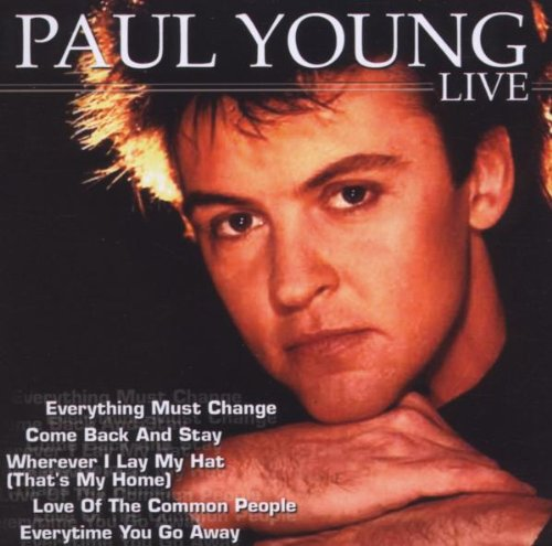 Paul Young - The Finest Masterpieces In Pop & Rock, Volume 1 - Zortam Music