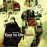Oddisee / Foot in the Door