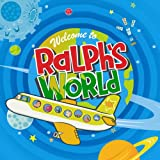 Ralph's World - Welcome to Ralph's World (CD/DVD Combo)