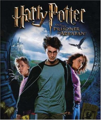 Harry Potter and the Prisoner of Azkaban [HD DVD] DVD