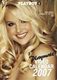 2007 Playboy Video Playmate Calendar - DVD