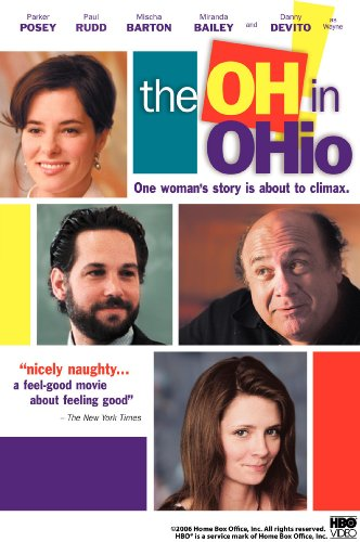 The OH in Ohio DVD