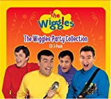 The Wiggles Party Collection