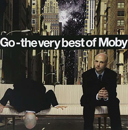 Moby - Go: The Very Best of Moby - Zortam Music