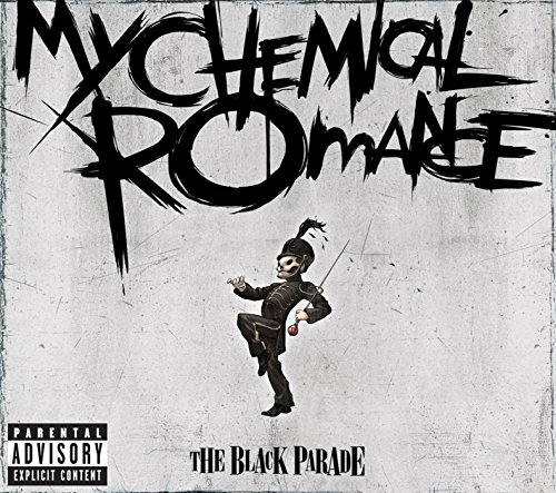 My Chemical Romance - Billboard Top 100 Of 2007 Cd6 - Zortam Music